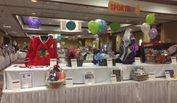 auction sports